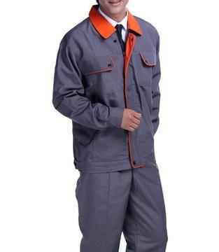 长款工作服的面料应该如何选择?