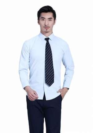 高端私人定制衬衫款式分为那几种?