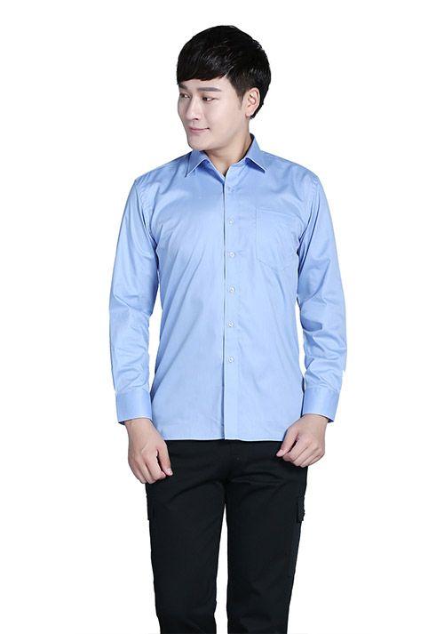你知道西服定制搭配选择衬衫的重要性吗