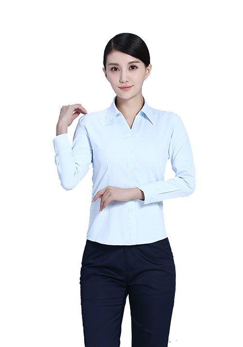 企业员工团体衬衫定制一般多少钱-