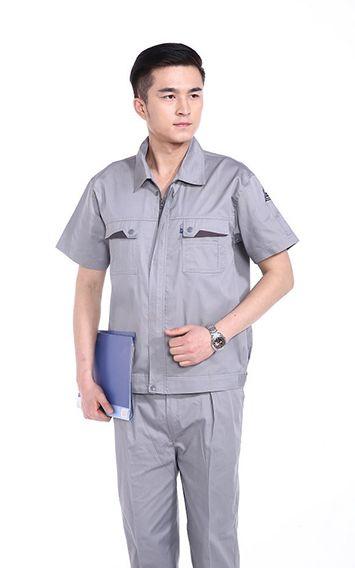 定做翻领T恤衫深受企业团体喜爱-娇兰服装有限公司