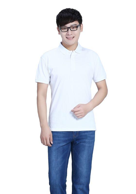 定制T恤衫和polo衫的区别有哪些