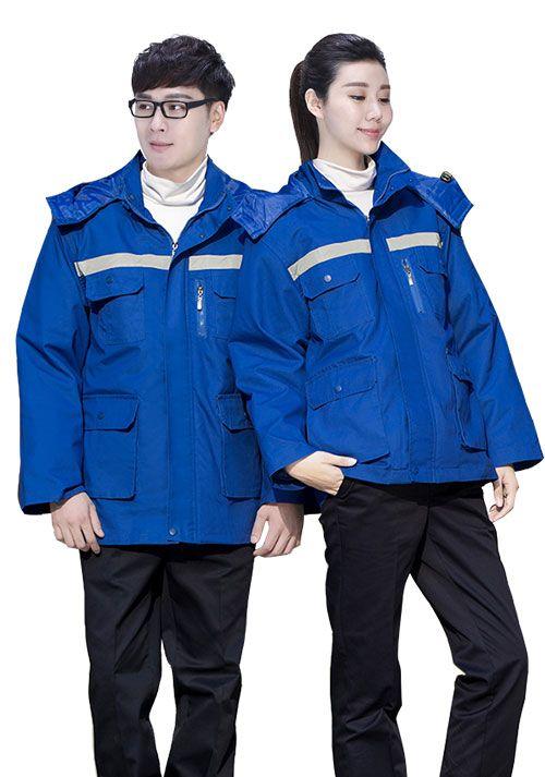 定做工作服需要注意的因素与问题娇兰服装有限公司