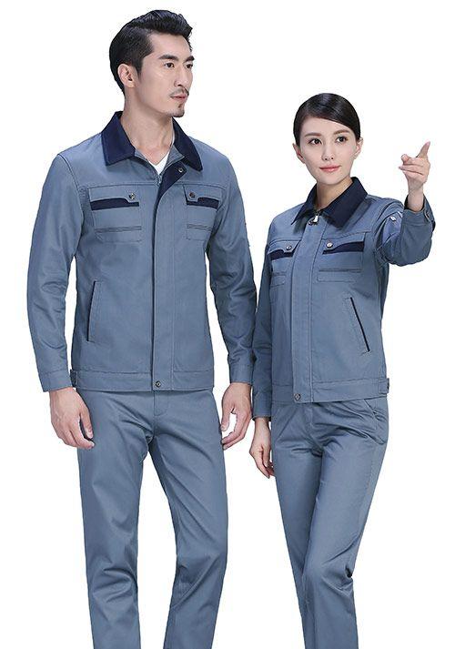 定做工作服的穿着要求定做工作服的穿着要求【资讯】